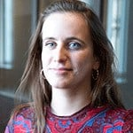 Lucie WIART post doctoral student NEOMA Chair in Bioeconomy and Sustainable Development