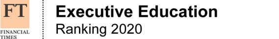 executive education ft2020
