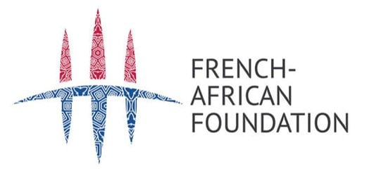 logo French African FOUNDATION2